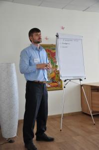 Бизнес тренинги по продажам, дистрибьюции и эффективности в Донецке